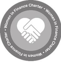 Women in Finance Charter